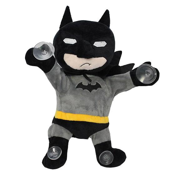 DJ Creepy Super Hero-Batman