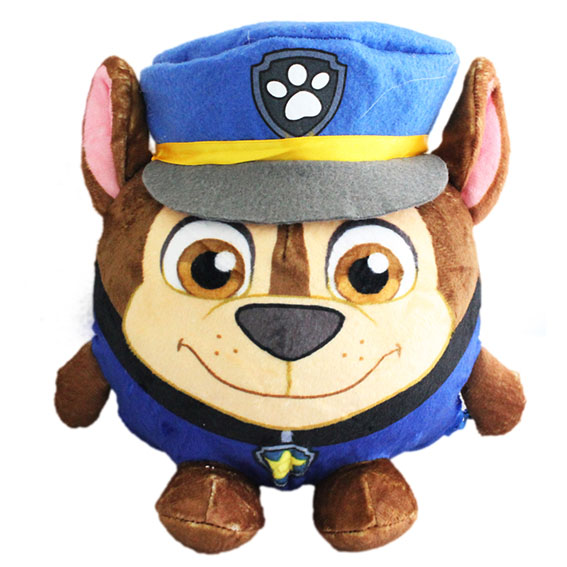 Musical and light toy-Dog police