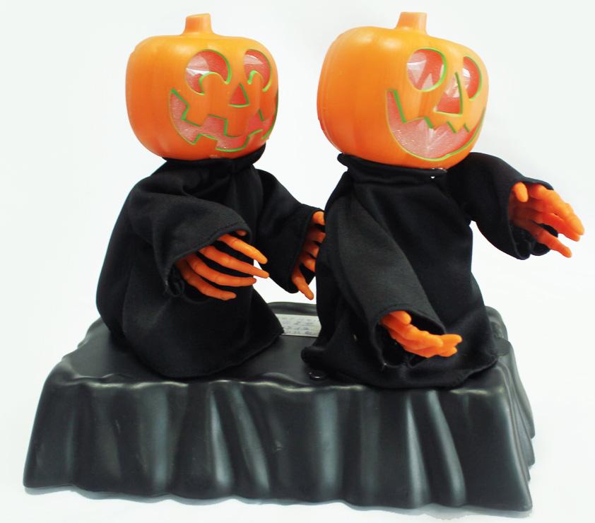 Halloween Toy – Dancing Pumpkin Man