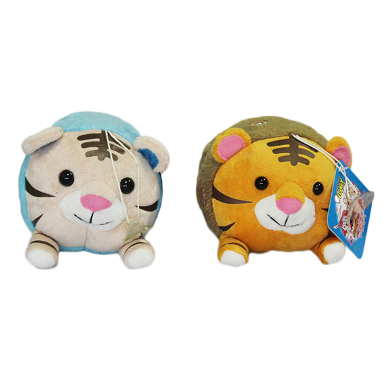 Plush toy-Tiger Ornaments