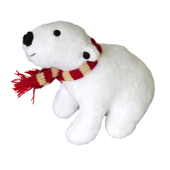 Plush toy-Polar Bear
