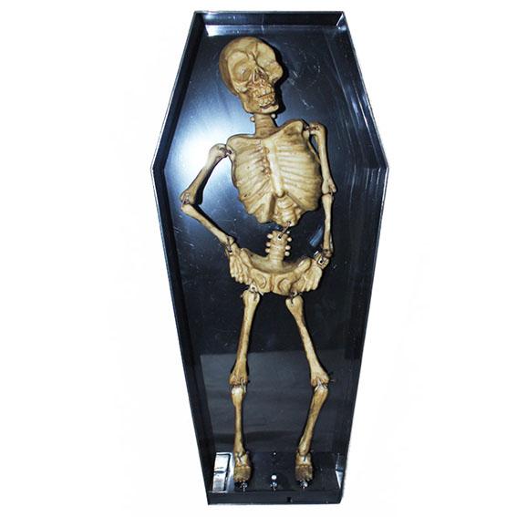 Halloween Toy Dancing skeleton