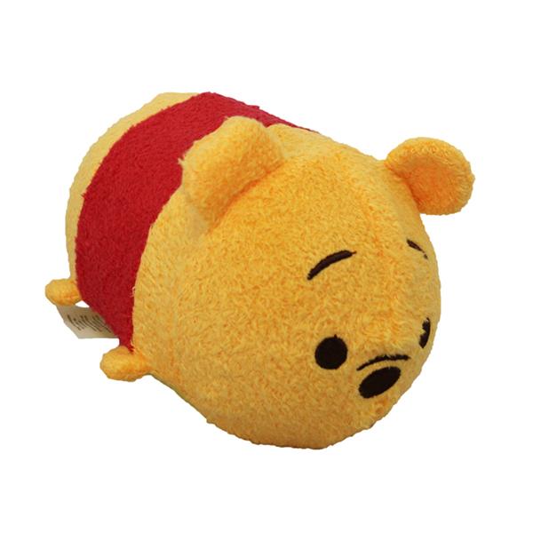 Musical light bear toy-Yellow