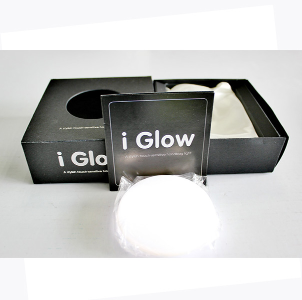 LED bag light