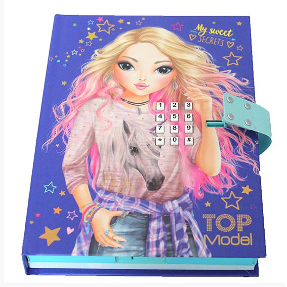 Secret Diary for Little Girls