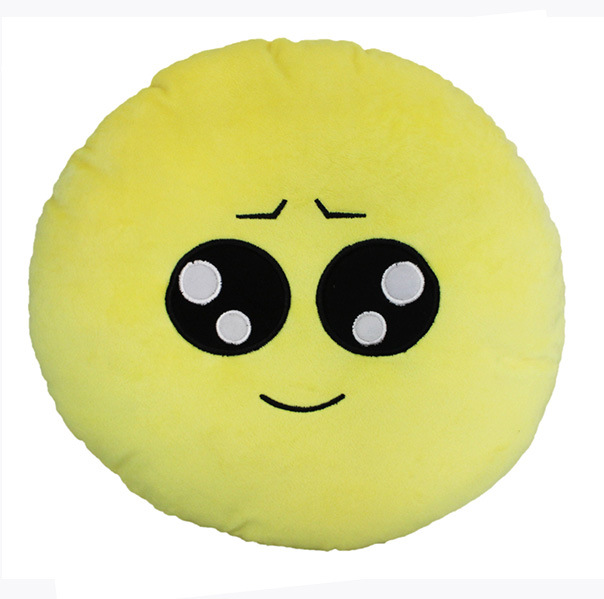 Custom Emoji Pillows-Moving
