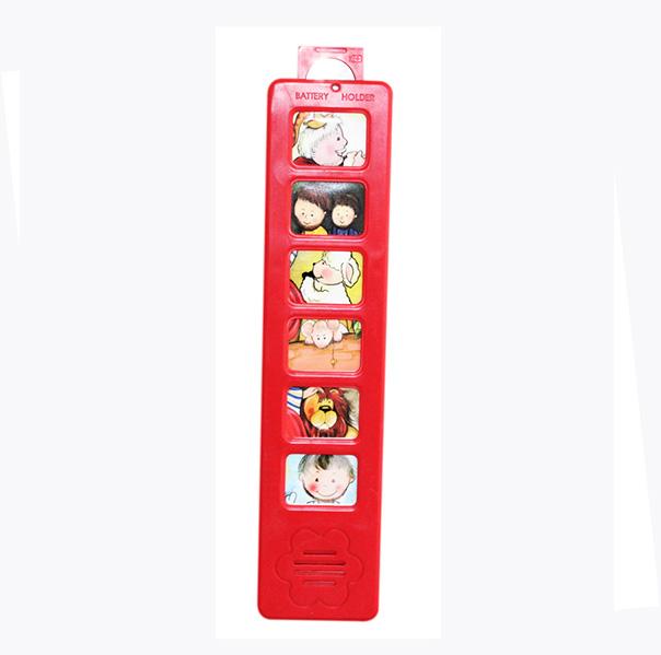 IC Sound module key- Red
