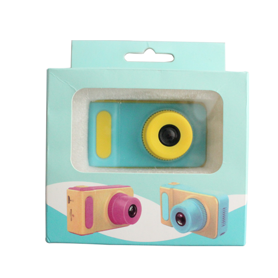 Children's Digital Camera Multifunctional Video Camera For Gift