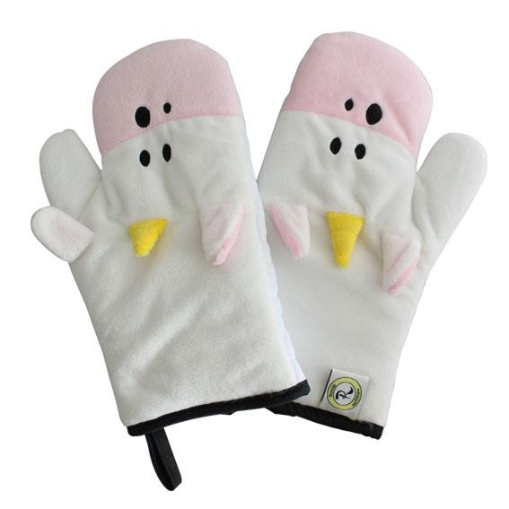 Washful Cute  Animal Plush Hand Puupet Unicorn Plush Toy For Children