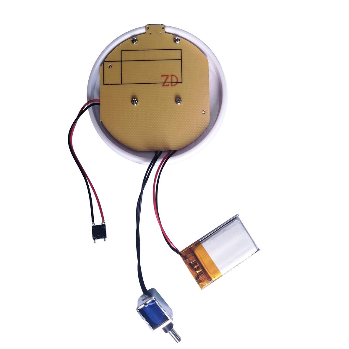 Code Lock Sound Module
