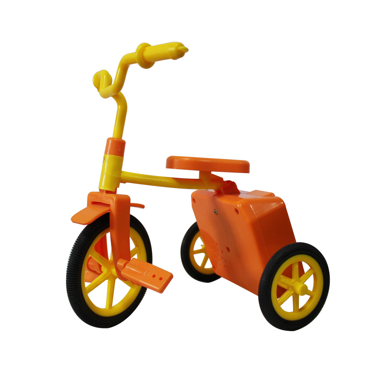 Musical bicycle Toys