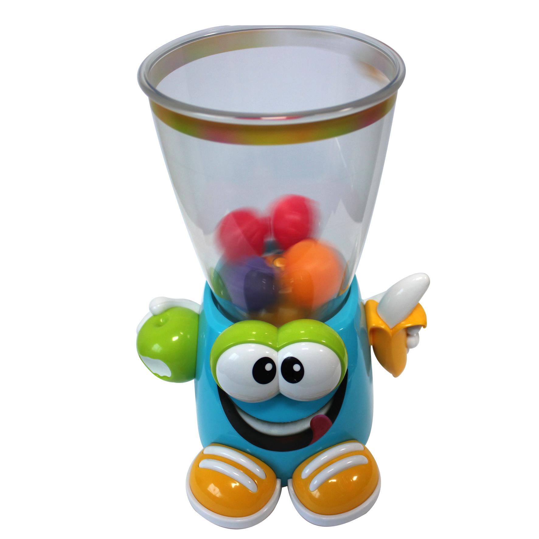 Children Fruits Juicy Toys
